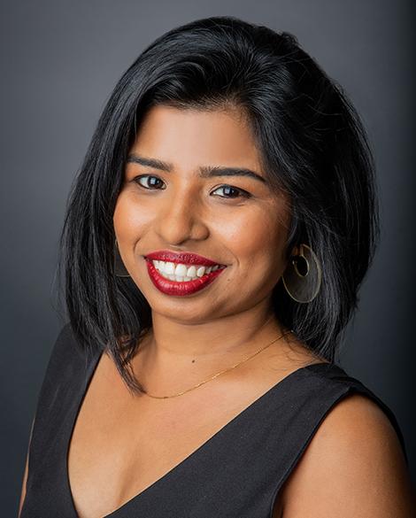 Nilusha Maddumage