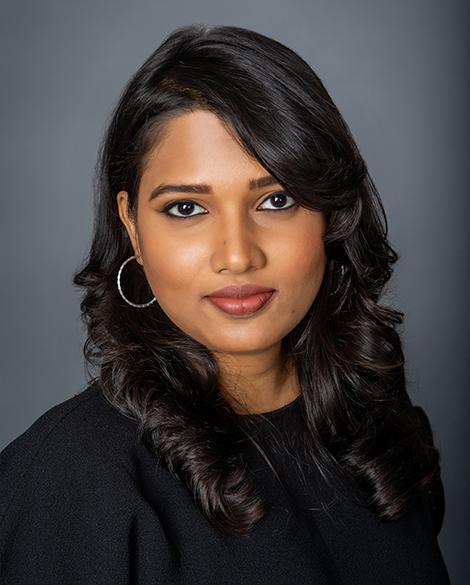 Divya Jayawickrama