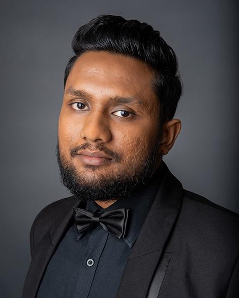Ayesh Wickramarathne