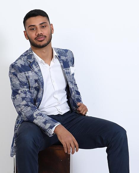 Mikail Hameed
