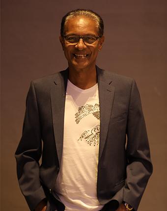 Raj Omprasadham